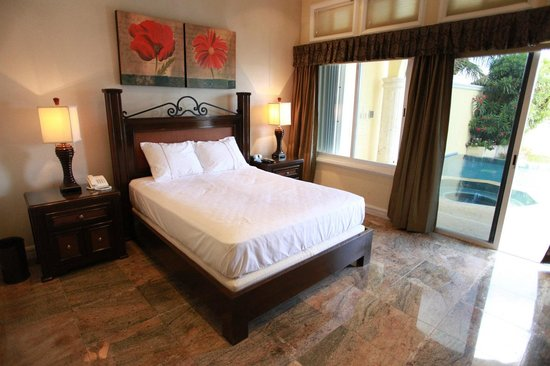Casa Margarita Hotel Boutique: Suite Gardenia