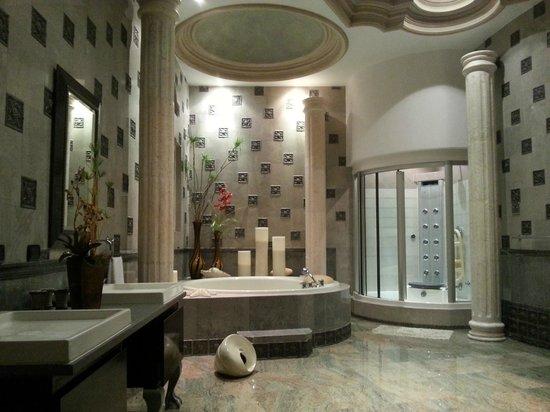 Casa Margarita Hotel Boutique: Suite Margarita