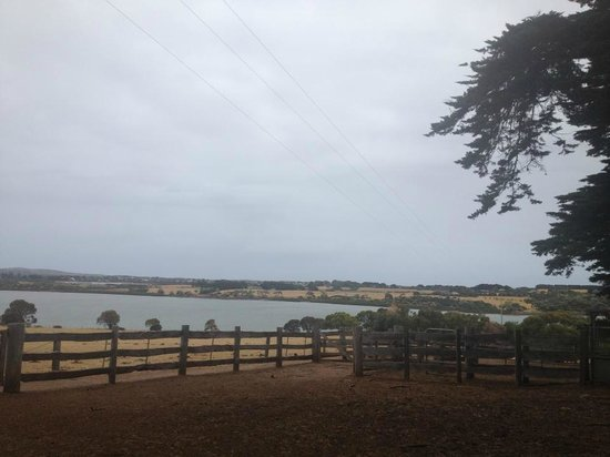 Phillip Island, Australia:                   Views from Settlers Cottage