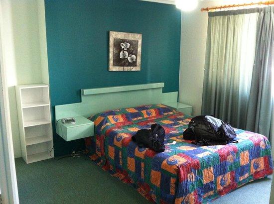 K resort surfers paradise review