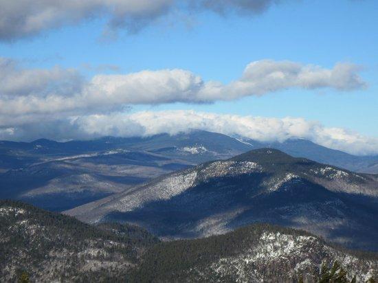 Attitash Mountain Resort:                   White Mountains