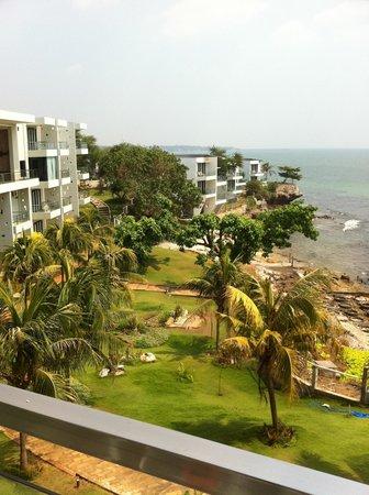 Tanjung Kodok Resort Hotel