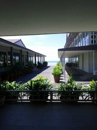 Century Langkasuka Resort: Restaurant