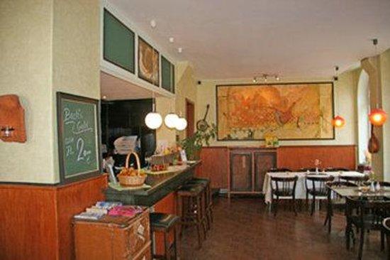 Basic Hotel Sophienhof: Breakfastroom