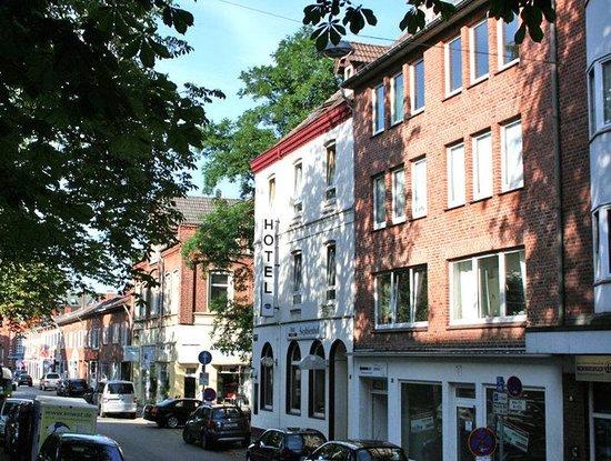 Basic Hotel Sophienhof: Exterior