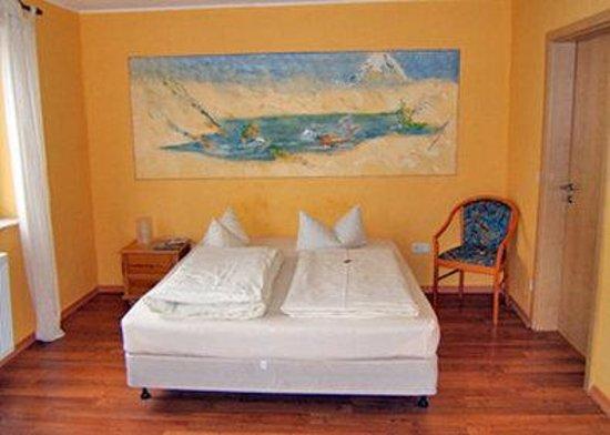 Basic Hotel Sophienhof: Room