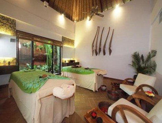 The Camakila Legian Bali: Salila Spa