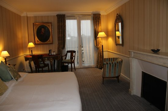 Hotel Brighton - Esprit de France: executive room