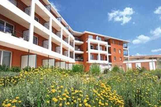 Appart'City Aix en Provence - La Duranne: Park&Suites Confort Aix La Duranne - Exterior View