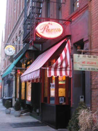 Parm From Mulberry Street Picture Of Parm Nyc New York City Tripadvisor