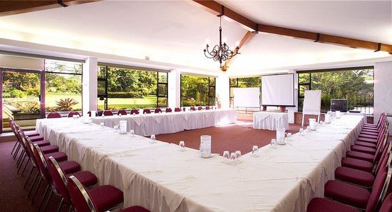Hotel Bougainvillea: Dalias conference room