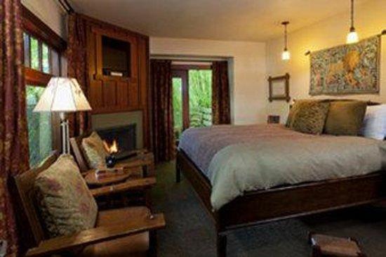 Blackbird Inn: Bbi Rm Room A