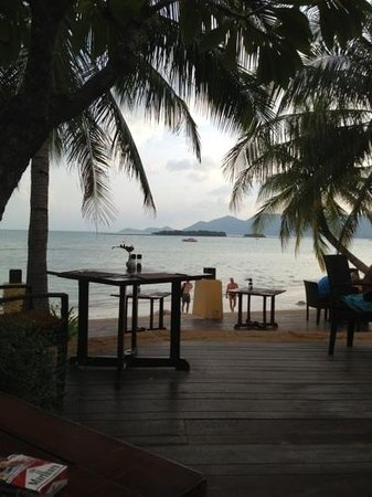 Novotel Samui Resort Chaweng Beach Kandaburi Photo