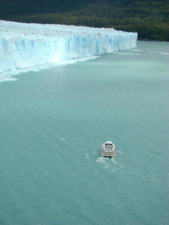 Perito Moreno Glacier照片