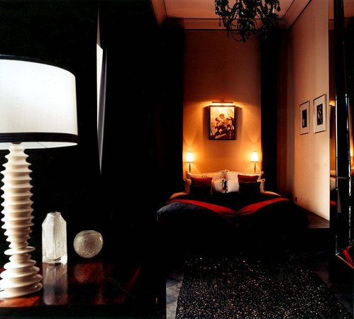 Riad Lotus Perle: Kennedy Room