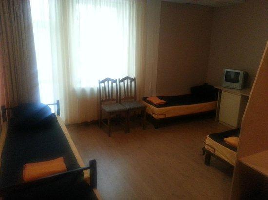 Hotel X-dream 사진