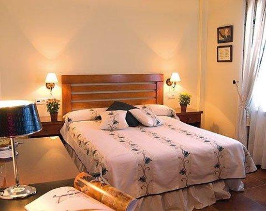 Hotel Almagro Suites
