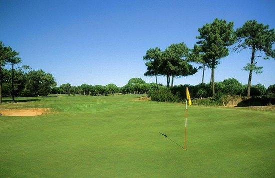 Martinhal Cascais: Golf Course
