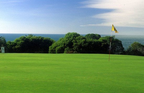 Martinhal Cascais: Golf Course