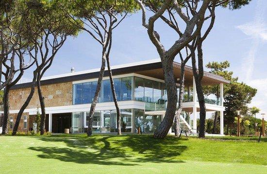 Martinhal Cascais: ClubHouse