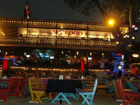 Restaurants Restaurants At The Rim