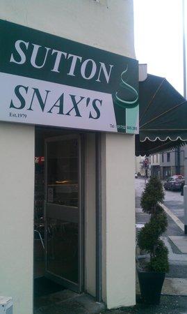 Sutton Snax