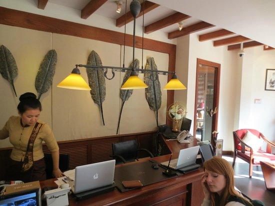 Salana Boutique Hotel:                   ccccc