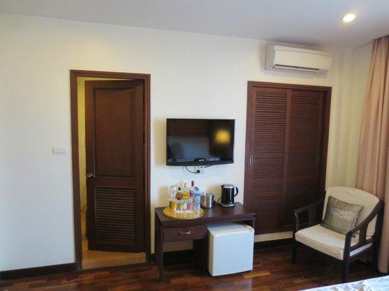 Salana Boutique Hotel:                   r