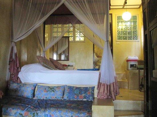 Charm Churee Villa:                   Lovely room