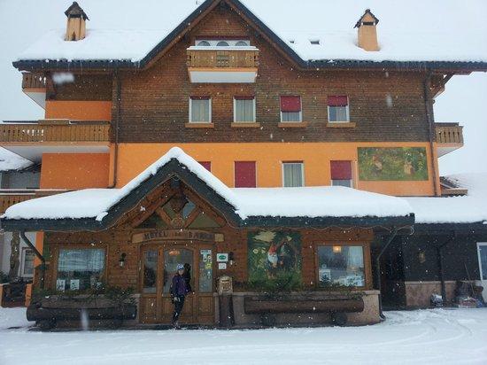 Hotel Da Barba:                   hotel