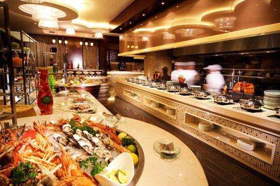 Ya Gu Western Restaurant