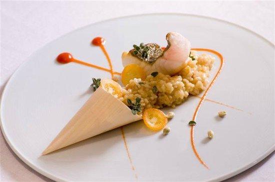 imagen Restaurante Ampar en Valencia