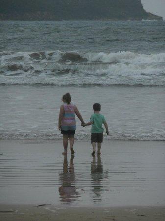 NRMA Ocean Beach Holiday Resort:                   Umina Beach
