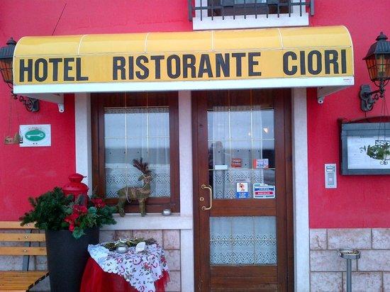 Hotel ristorante ciori asiago ristorante recensioni for Hotel asiago con piscina