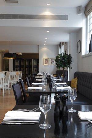 Mercure Hotel Oxford Tripadvisor