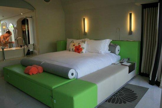 l 39 immense lit mybed photo de sofitel so mauritius bel ombre tripadvisor. Black Bedroom Furniture Sets. Home Design Ideas
