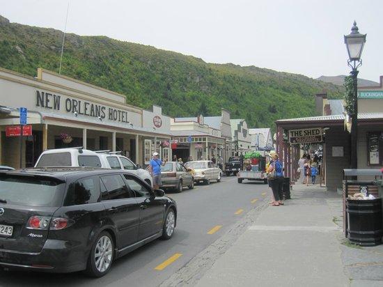 Arrowtown Village