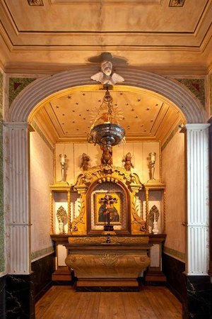 Palacete Chafariz D'El Rei