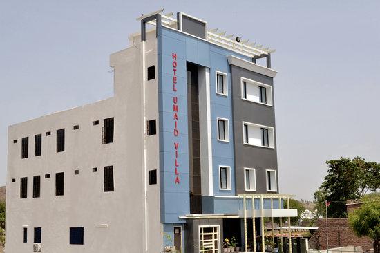 Hotel Umaid Villa: getlstd_property_photo