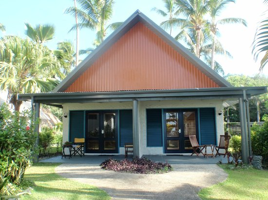 Fiji Hideaway Resort & Spa:                                     Room