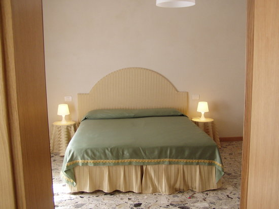 Allo Squero B&B with garden: double room en suite