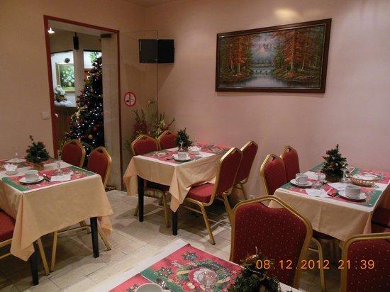 Hotel De Clagny S.A.: Hotel de Clagny