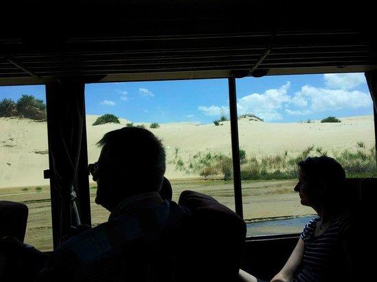 Ninety Mile Beach: 90 mile beach