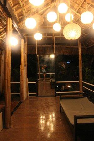 Nami Boracay :                   холл