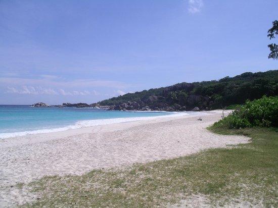 Grand Anse照片