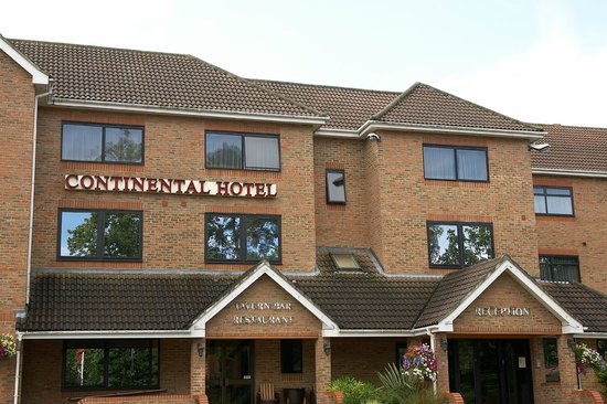 Photo of Lakeside Continental Hotel Camberley