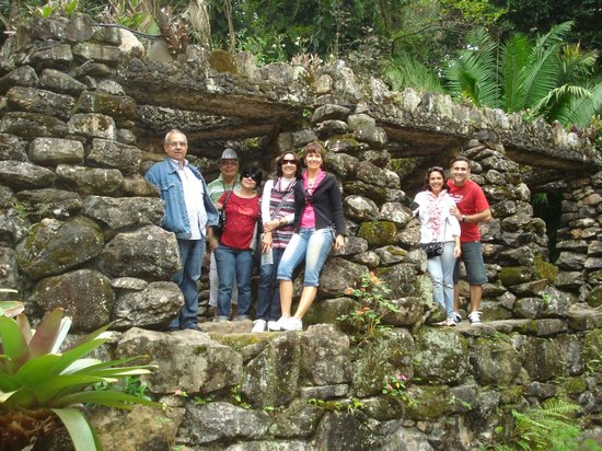 construir gruta jardim : construir gruta jardim:Jardim : fotografía de Botanical Garden (Jardim Botanico), Río de