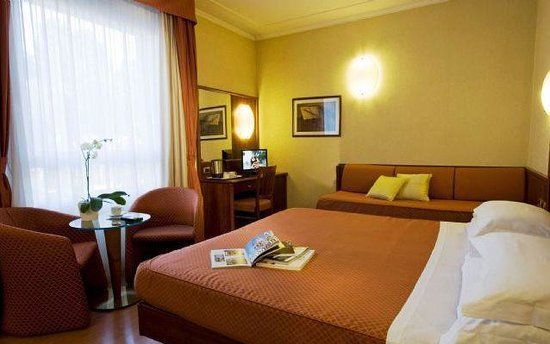 Hotel President: Le nostre camere