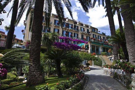 Metropole: hotel