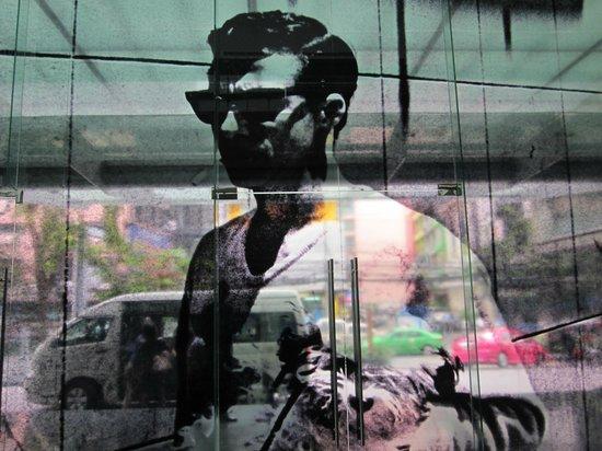 르 메르디앙 방콕 사진